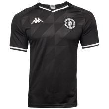 2021/22 Vasco Third Black Fans Soccer Jersey