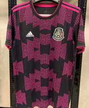 2021/22 Mexico1:1 Quality Home Fans Soccer Jersey