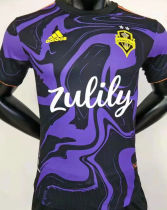 2021 Seattle Sounders Home Player Version Soccer Jersey