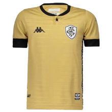 2021/22 Botafogo Yellow GK Fans Soccer Jerseys
