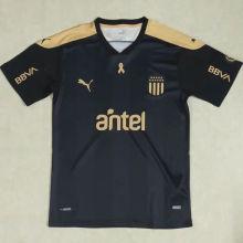 2021/22 Atletico Penarol Special Version Black Fans Soccer Jersey