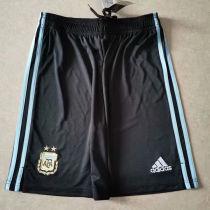 2021 Argentina Home Fans Shorts