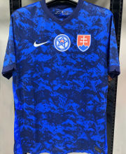 2021/22 Slovakia 1:1 Quality Home Fans Soccer Jersey