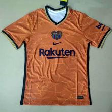 2021 BA Orange Concept Edition Training Jersey