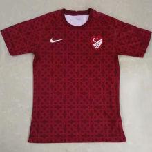 2021 Turkey Red Training Jersey