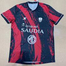 2021 Al Ahli Saudi FC Home Fans Soccer Jersey