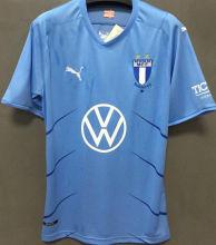 2021 Malmol Home Blue Fans Soccer Jersey