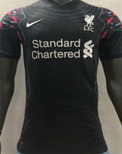 2021 LFC Black Special Edition Player Jersey
