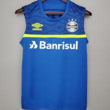 2021/22 Gremio Blue Vest Training Jersey