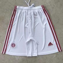 2021/22 Internacional White Fans Shorts Pants