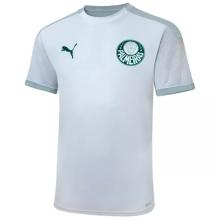2021/22 Palmeiras 1:1 Quality White Training Jersey
