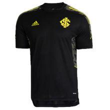 2021/22 Internacional Black Training Jersey