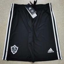 2021 LA Galaxy Black  Short Pants