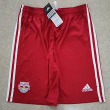 2021 New York Red Bulls Red Short Pants