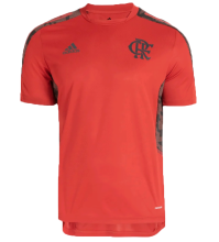 2021/22 Flamengo Red Training Jersey