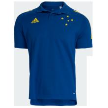 2021/22 Cruzeiro Bluew POLO Jersey