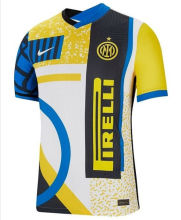 2021 In Milan 1:1 Quality Third Fans Soccer Jersey