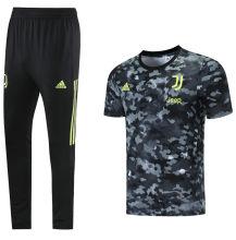 2021/22 JUV Camouflage Training Tracksuit (LH 长裤套装)