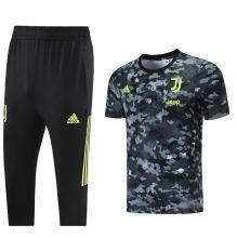 2021/22 JUV Camouflage Training Short Tracksuit (LH 短裤套装)