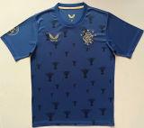 2021 Rangers 55 Champion  Jersey