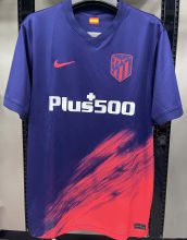 2021/22 ATM 1:1 Quality Away Fans Soccer Jersey