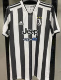 2021/22 JUV Home 1:1 Quality Fans Soccer Jersey