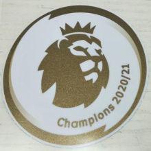 2020/21 Premier League Gold Patch 2020/21英超金胶章