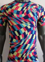 2021/22 BA Player Version Camouflage Jersey
