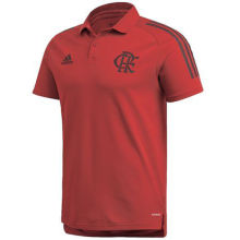 2021/22 Flamengo Red Polo Jersey