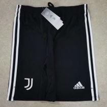 2021/22 JUV Black Shorts Pants
