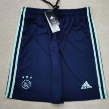 2021/22 Ajax Away Shorts Pants