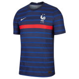 MBAPPE #10 France Home 1:1 Quality Fans Soccer Jersey 2020/21