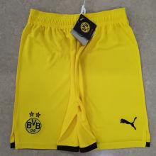 2021/22 BVB Yellow Pants Soccer