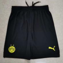 2021/22 BVB Black Pants