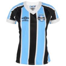 2021/22 Gremio Home Women Soccer Jersey