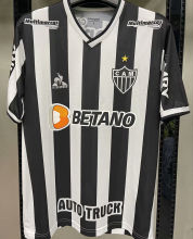2021/22  AT Mineiro 1:1 Quality Home Fans Soccer Jersey