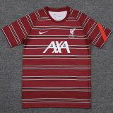 2021/22 LFC Red Training Jersey