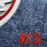 1994 U.S Away  Retro Soccer Jersey