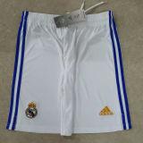 2021/22 RM White Shorts Pants