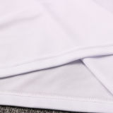 2021/22 France White Vest Short Training Jersey (A Set)