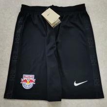 2021 New York Red Bull Black Short Pants