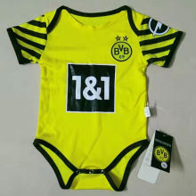 2021/22 BVB Home Baby Suit