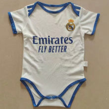 2021/22 RM Home White Baby Suit