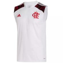 2021/22 Flamengo Away White Vest Jersey