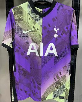 2021/22 TH FC 1:1 Quality  Away Fans Soccer Jerseys