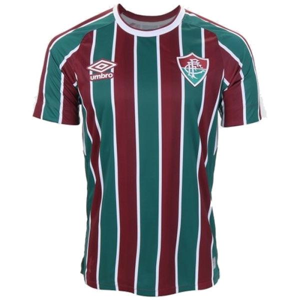 2021/22 Fluminense 1:1 Quality Home Fans Soccer Jersey