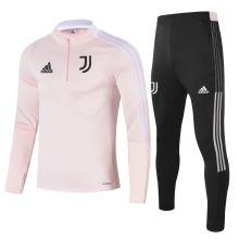 2021/22 JUV Pink Sweater Tracksuit
