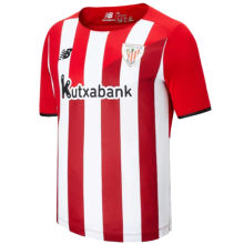2021/22 Bilbao Athletic Home Fans Soccer Jersey