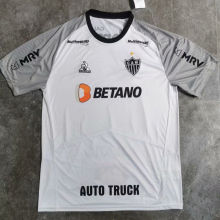 2021/22  AT Mineiro Grey Jersey