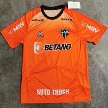 2021/22  AT Mineiro Orange Jersey